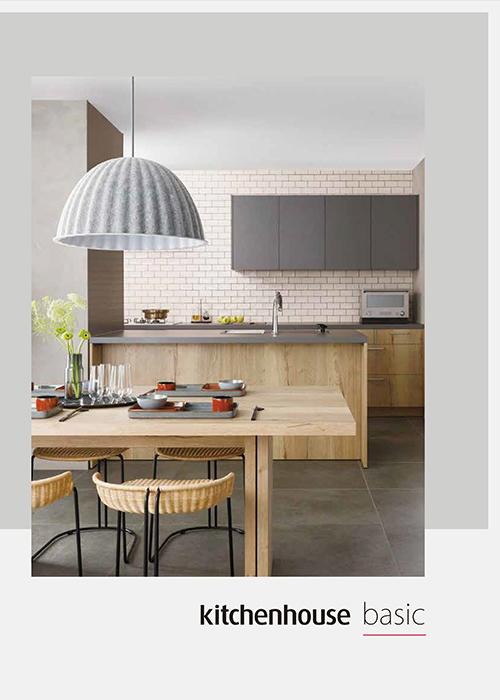 kitchenhouse basic